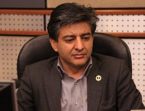 انتخاب مهندس حسن رضا صفری، به عنوان دبیر رویداد پیشران